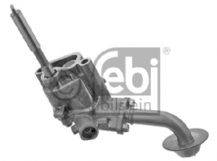 Oil pump 2.0TDI